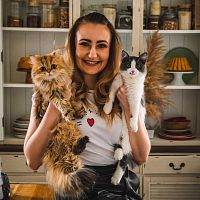 Cat&Cook foodbloggerka
