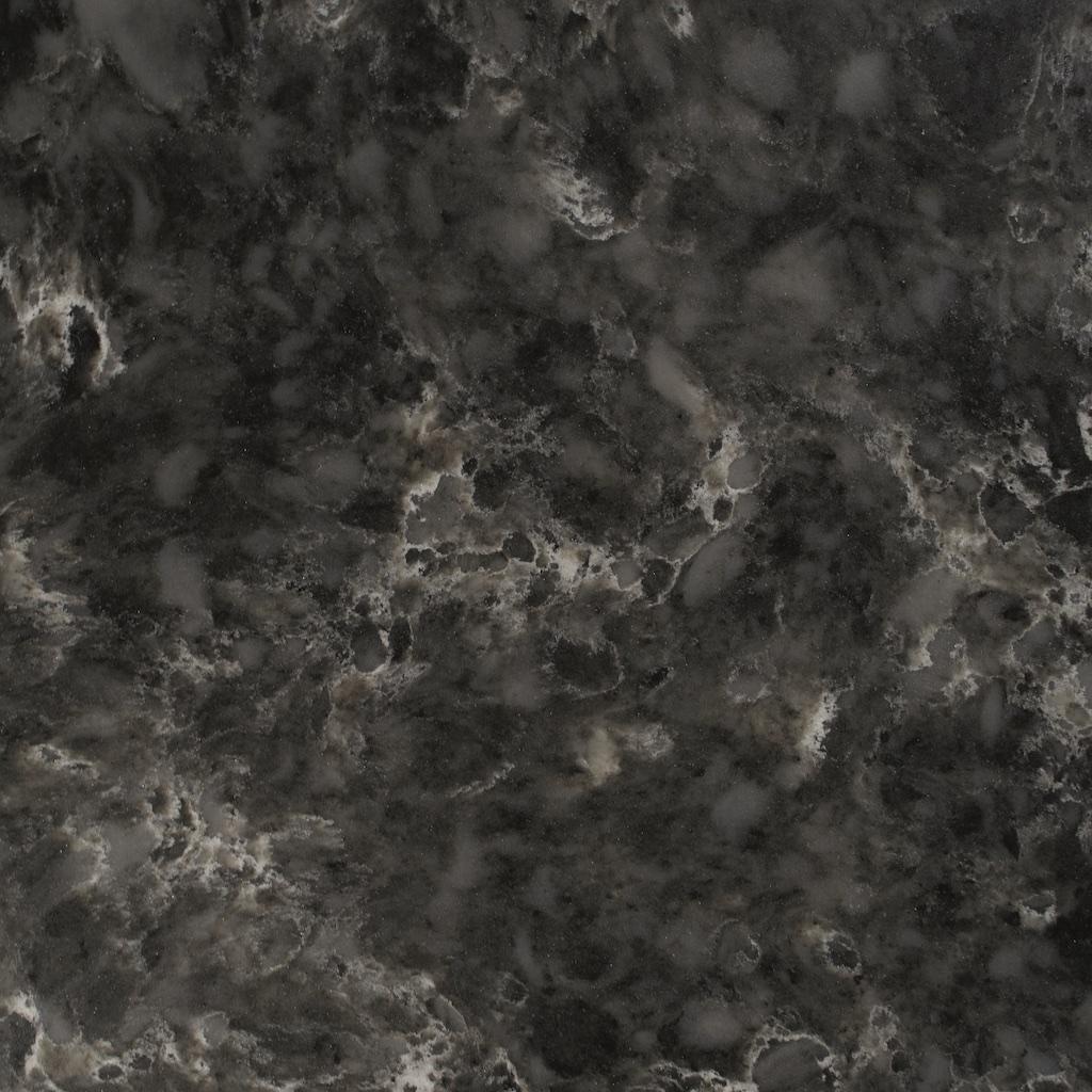 Nobel Gray Quartz Countertops